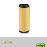 Filtros: E-Line
