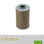 Filtros: H 15 135 Pn