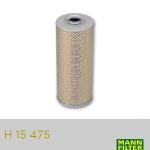 Filtros: H 15 475