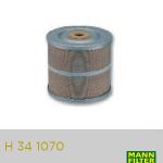 Filtros: H 34 1070