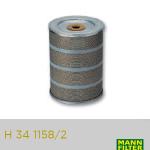 Filtros: H 34 1158_2