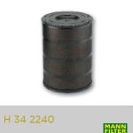Filtros: H 34 2240